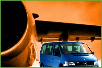 Golf Airport Transfers