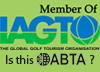 Member of IAGTO