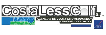 CostaLessGolf.com