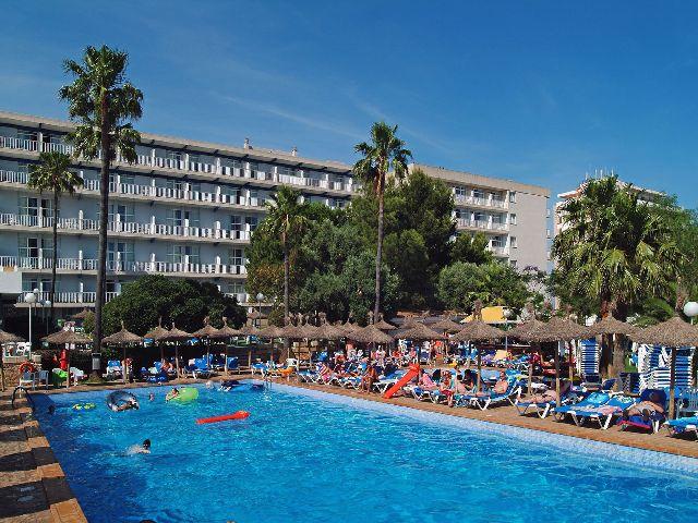 N - Mallorca