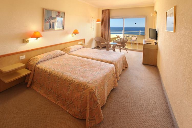 IFA Dunamar Hotel | Cheap Golf Holidays in Spain, Portugal ...