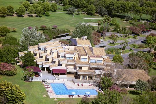 A - Mallorca