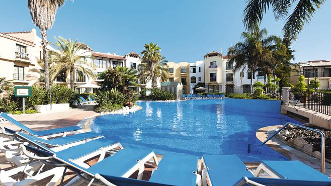 Portaventura hotel cheap golf holidays in spain portugal turkey - Port aventura accommodation ...