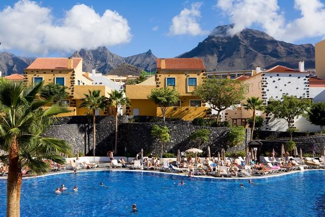 C - Tenerife