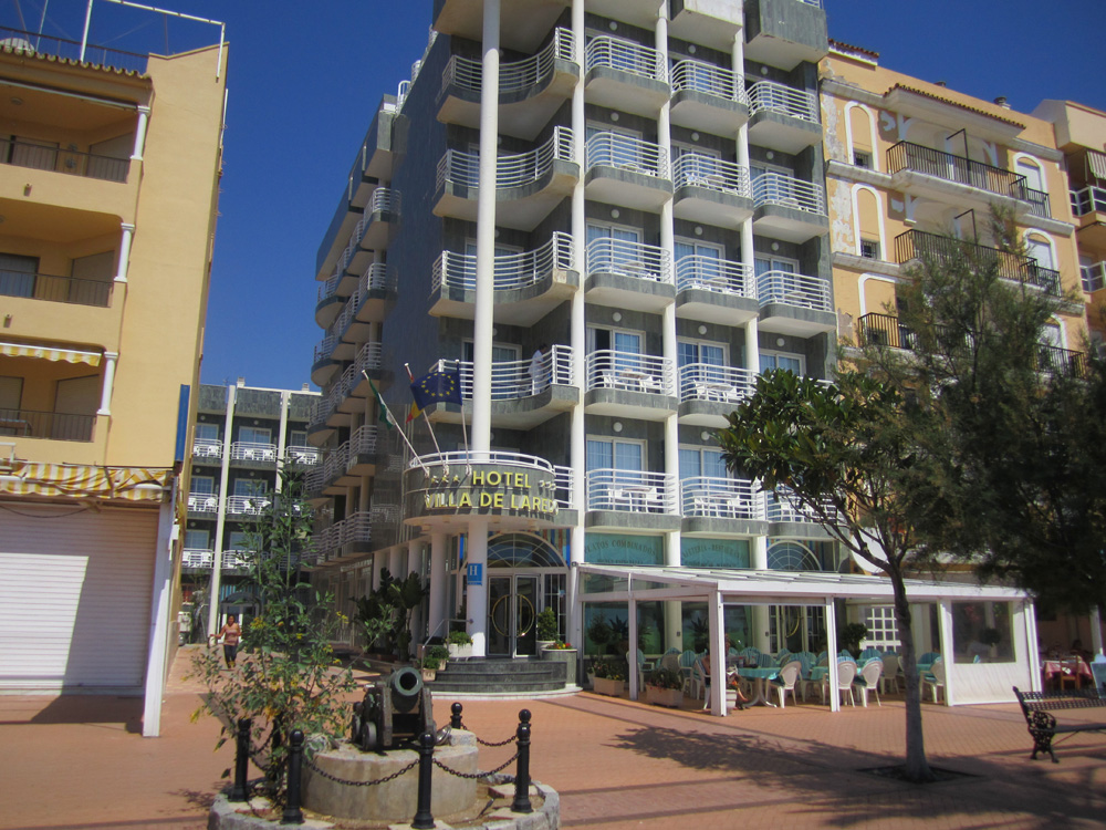 Fuerteventura Hotel Santana Beach