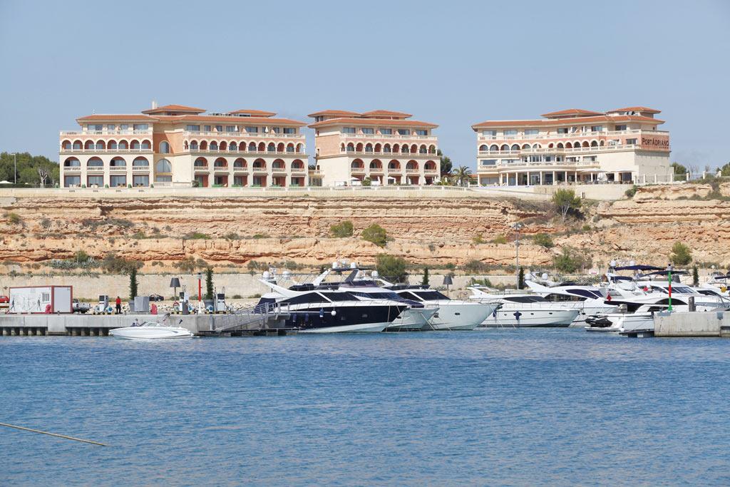 E - Mallorca