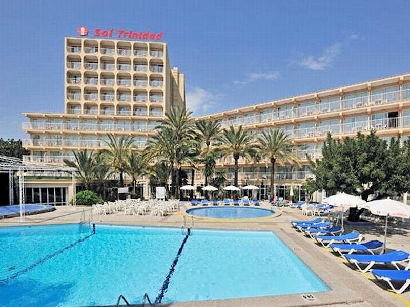 K - Mallorca