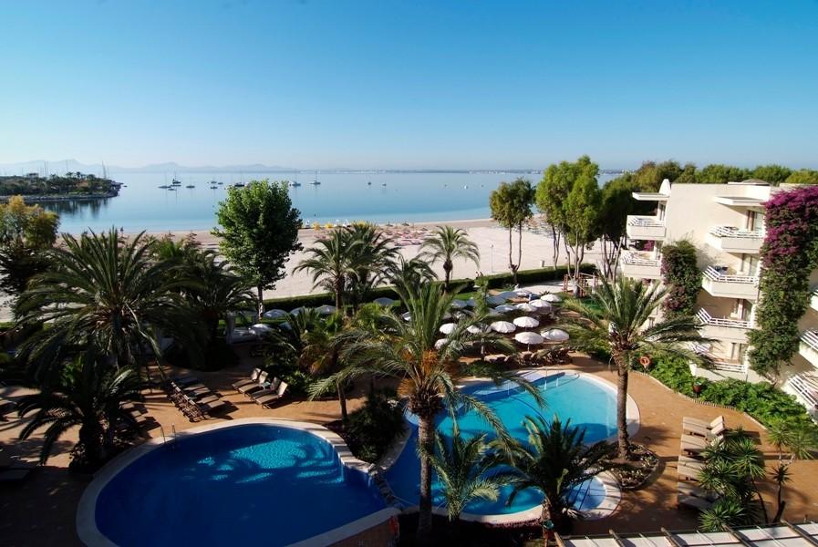J - Mallorca