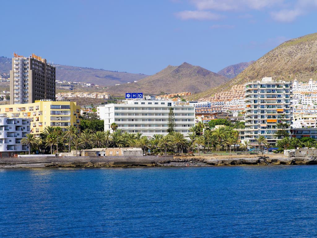 M - Tenerife