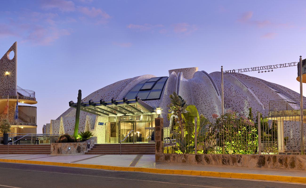K - Gran Canaria