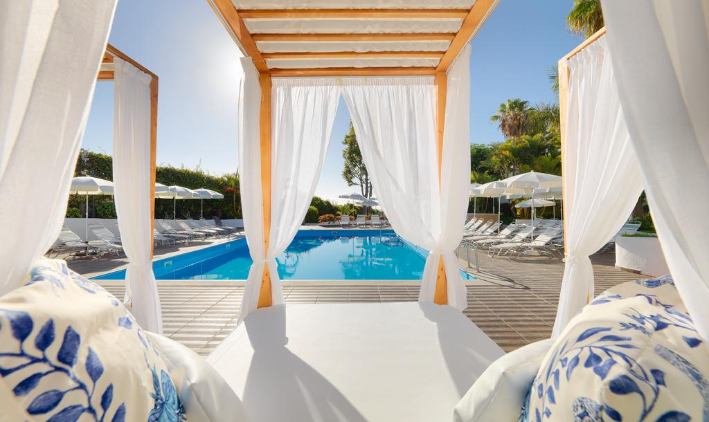 Jardin Tecina Hotel Costalessgolf Com