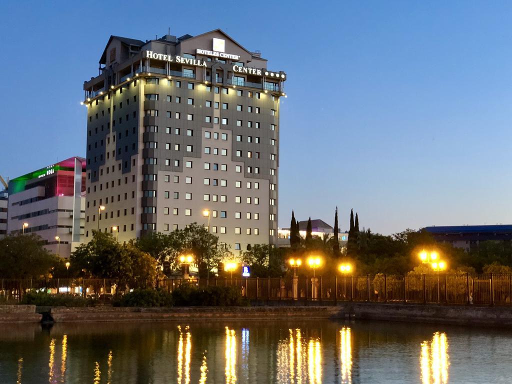 A - Sevilla