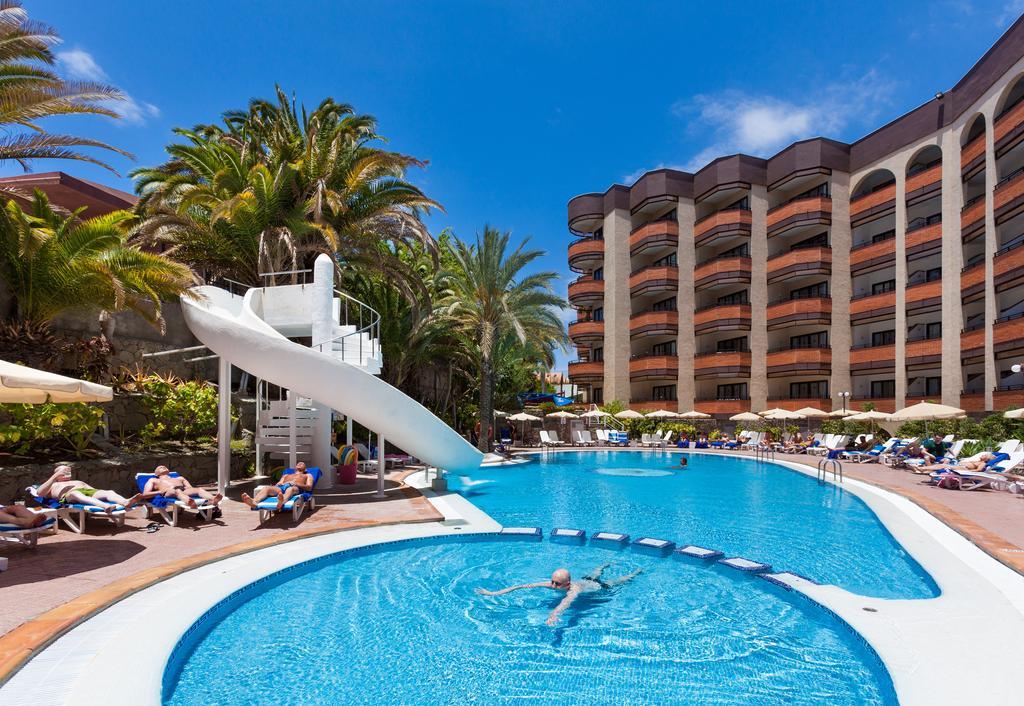 G - Gran Canaria