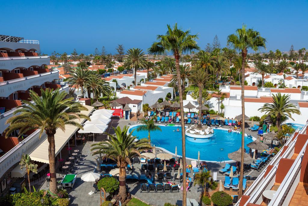 A - Gran Canaria