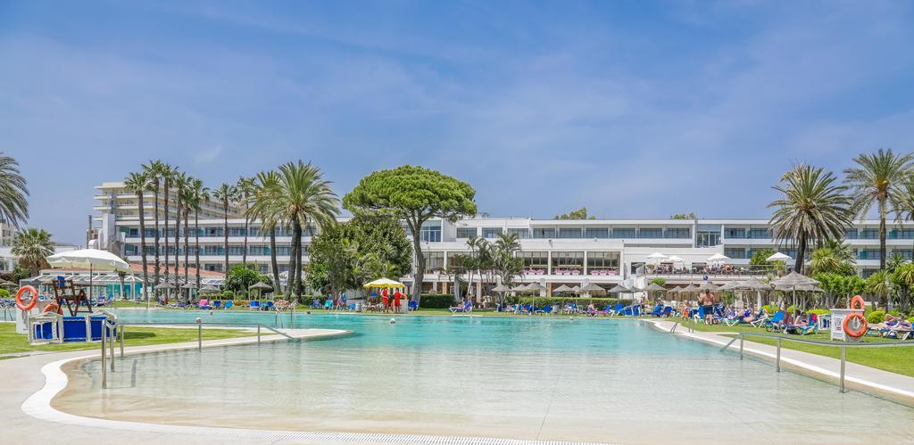 T - Costa del Sol