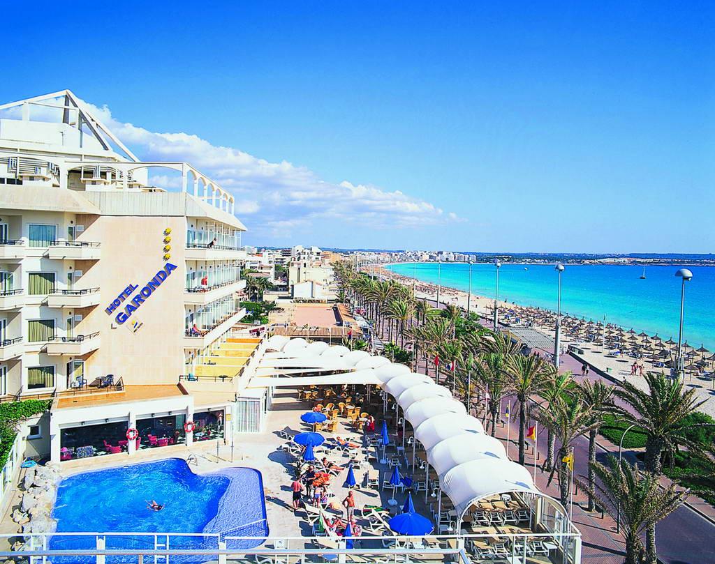 Hotel Mac Garonda Playa De Palma