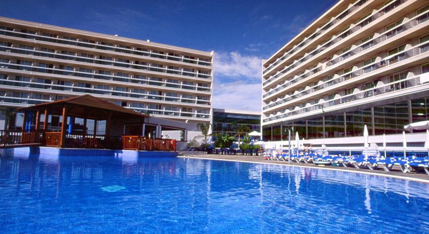 Star Hotels Canaries