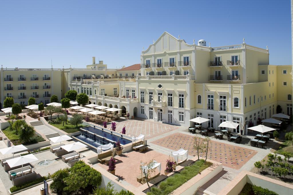 B - Algarve