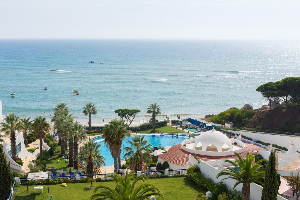 H - Algarve