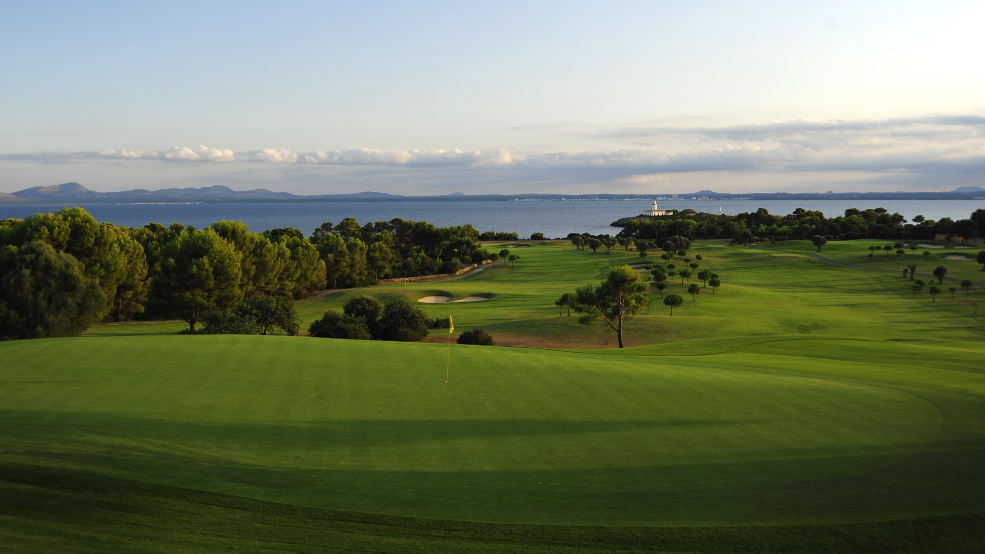 Golf Holidays in Balearic Islands